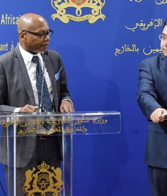 Comoros Becomes 1st Country to Open Consulate in Morocco's Laayoune
