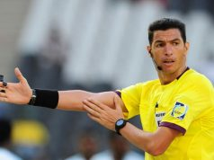 Controversial Egyptian to Referee Esperance de Tunis, Morocco's OCS