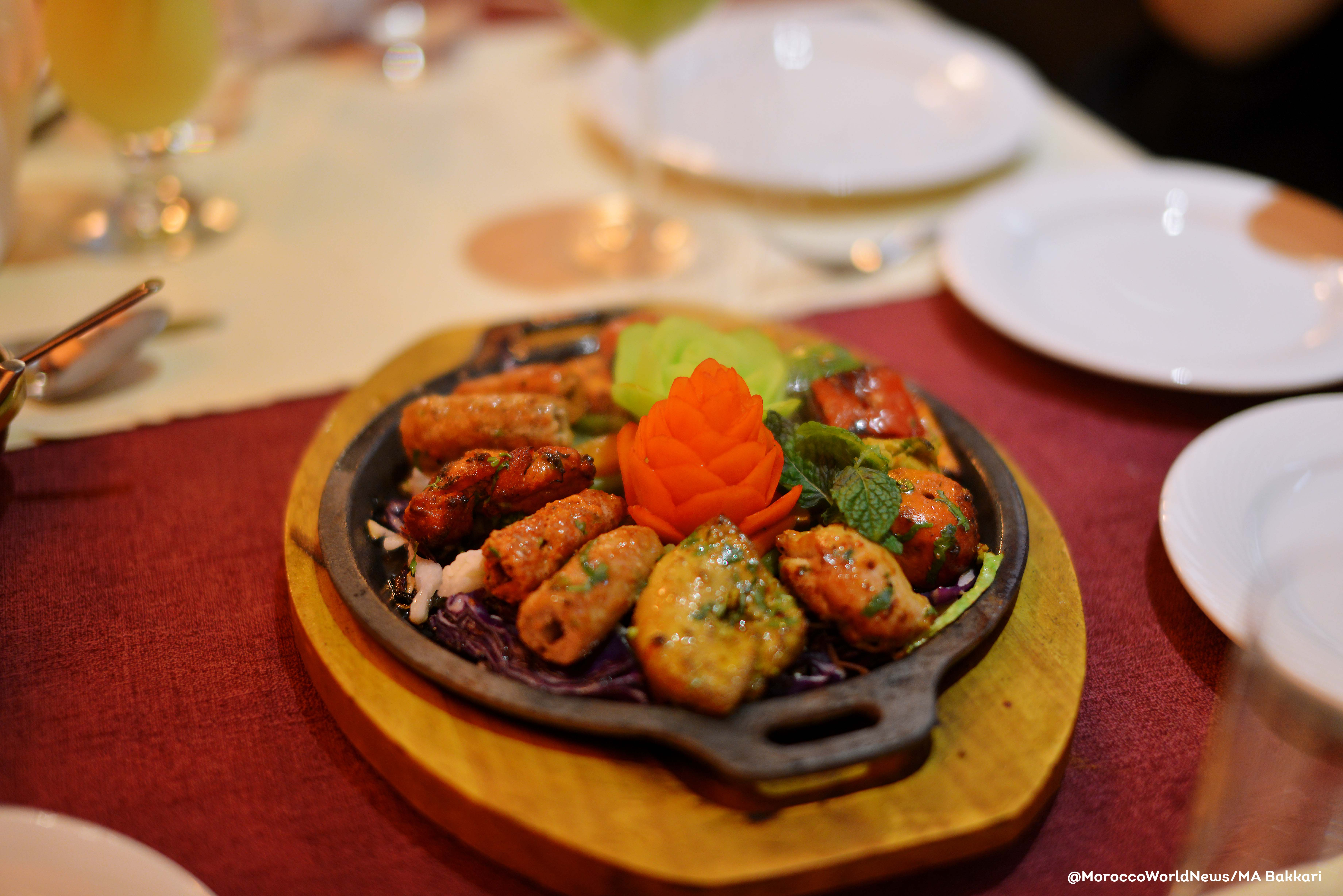 Morocco World News Eats: Clay Oven, Rabat