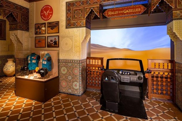 Disney Adds New Morocco-Inspired Attractions to EPCOT ThemePark