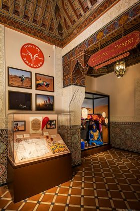 Disney Adds New Morocco-Inspired Attractions to EPCOTTheme Park