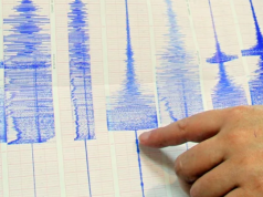 Earthquake of 3.6 Magnitude Hits Central Morocco