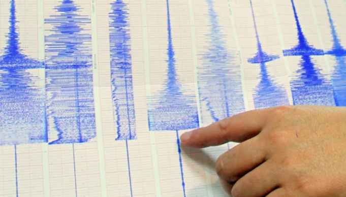 Earthquake of 3.6 Magnitude Hits Central Morocco