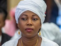 First Lady of Sierra Leone: Africa Must Prioritize Women