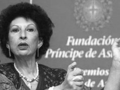 Mexican University Pays Tribute to Moroccan Intellectual Fatima Mernissi