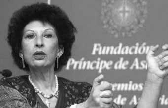 Mexican University Pays Tribute to Moroccan Intellectual Fatima Mernissi