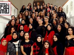 FATIMA: A Movement For Dutch-Moroccan Women