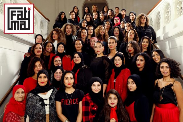 FATIMA: A Movement For Dutch-Moroccan Women