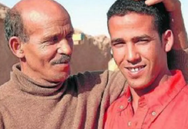 French Lawyer Wants to Bring Missing Polisario Member El Khalil's Case to International Court