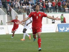 Hamdallah Announces Exit from Morocco's Atlas Lions