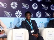 Irene Ochem Represents Female African Entrepreneurs at MEDays 2019