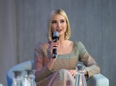 Ivanka Trump 'I Look Forward to Visiting Morocco'