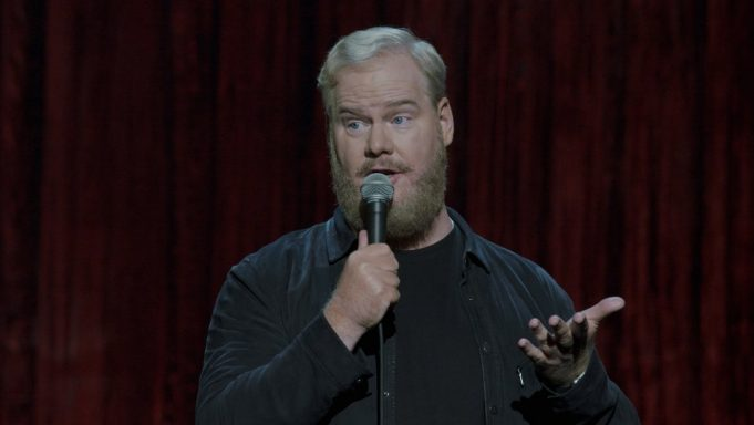 American Comedian Jim Gaffigan to Perform in Casablanca