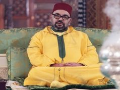 King Mohammed VI Grants Royal Pardon to 300 Inmates