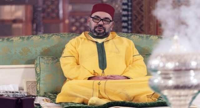 King Mohammed VI Grants Royal Pardon to 300 Inmates