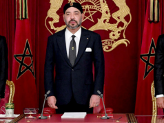 King Mohammed VI to Deliver Speech on 44th Anniversary of Green March