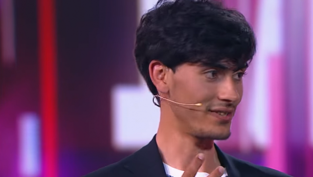 Moroccan Student Wins 'Incredible People' Competition in Russia