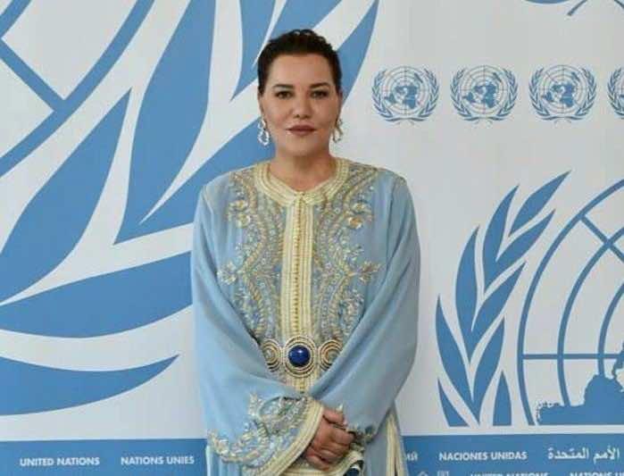 Morocco's Climate-Conscious Princess Lalla Hasna Celebrates Birthday