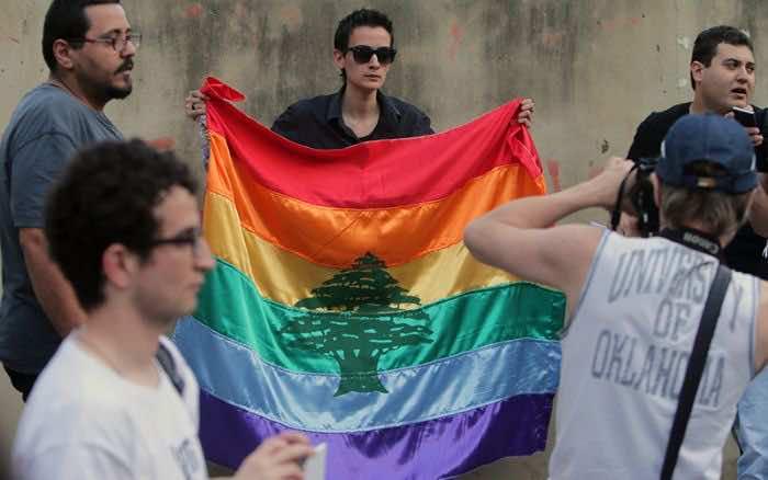 homosexual peoples