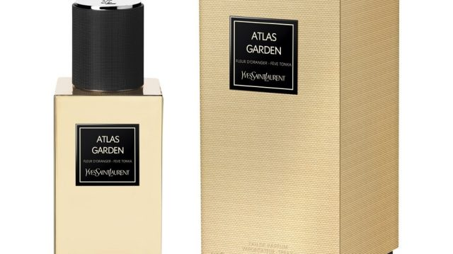 Luxury Brand YSL Launches Moroccan-Inspired Fragrance Atlas Garden