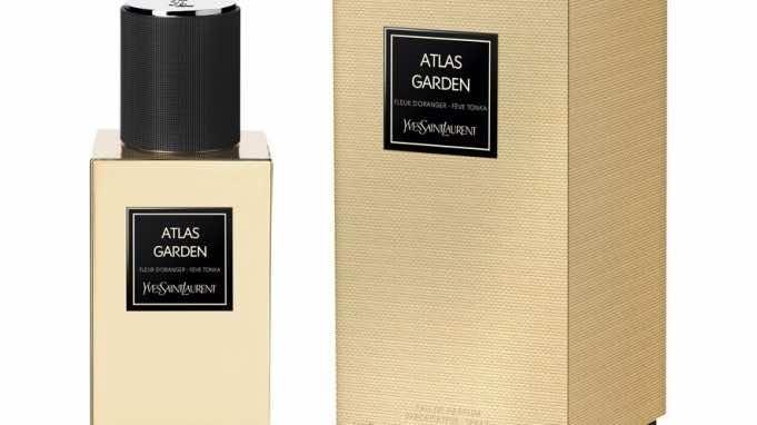 Luxury Brand YSL Launches Moroccan-Inspired Fragrance Atlas Garden