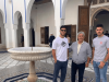 Marco Asensio Enjoys Holiday in Marrakech