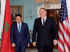 Secretary of State Pompeo to Strengthen US-Morocco Ties with Visit