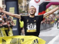 Moroccan Athlete Chakib Lachgar Wins Spain's 2019 Behobia-San Sebastian