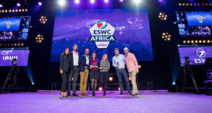 Moroccan Company Inwi Wins the Africa Gaming Award