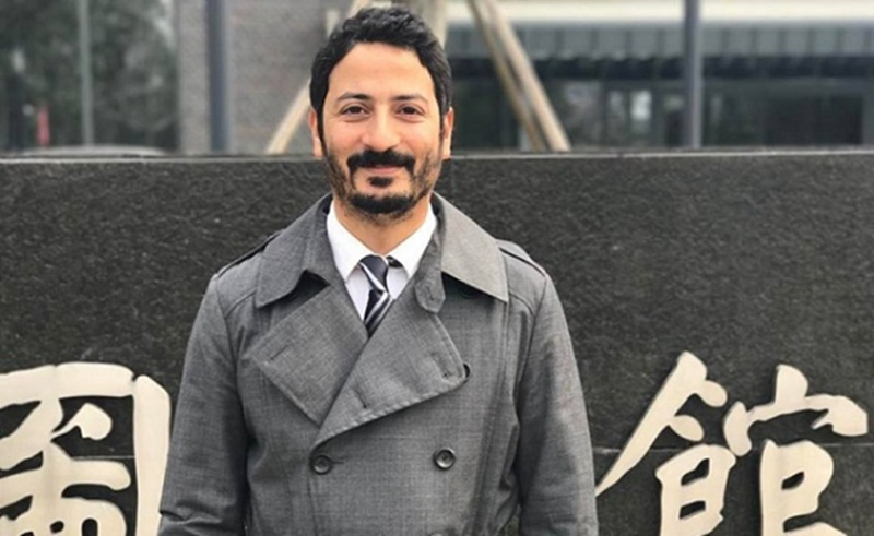 Moroccan Inventor Wins Gold at Global Inventions Competition