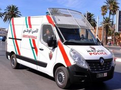 Moroccan Police Arrest 3 Suspects for Drug Trafficking Near Rabat