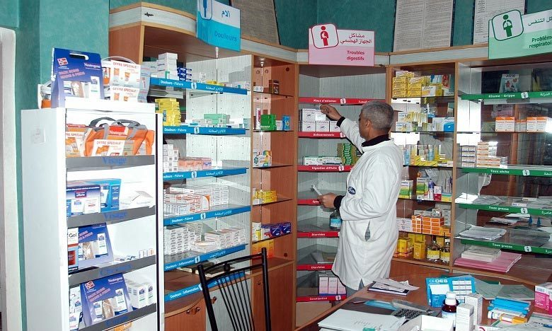 Morocco Health Ministry's Pharmacy Director Loses Job for 'Dysfunctions'