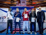 Moroccans Shine at International Taekwondo Competition in Paris