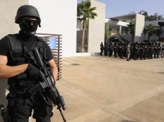 Morocco's BCIJ Arrests ISIS Supporter Near Rabat