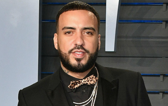 Morocco's French Montana Leaves Hospital After Week of Sick Leave