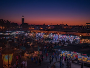 Morocco's Marrakech Among World's Affordable Destinations