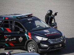 Morocco Arrests French-Algerian National Wanted for Drug Trafficking