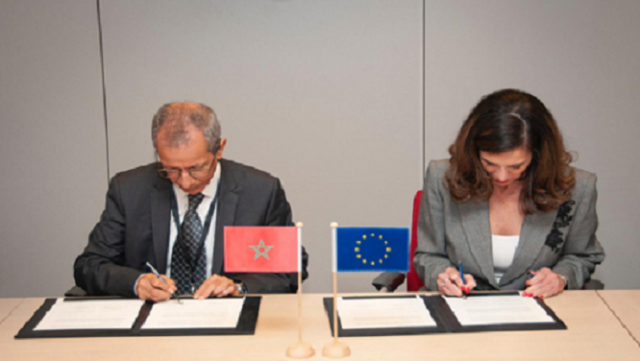 Morocco, EU Sign Implementation Document of PRIMA Scientific Cooperation Agreement