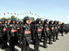 Morocco Intercepts Wanted Spanish National