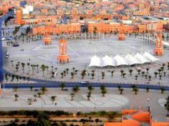 Morocco Launches Major Development Projects in Laayoune Province