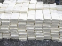 Morocco Seizes 476 Kilograms of Cocaine Near Rabat