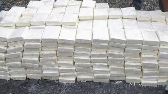 Morocco Seizes 476 Kilograms of Cocaine Near Rabat
