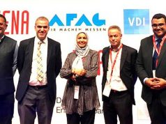 Morocco Wins 4 Medals at iENA International Trade Fair