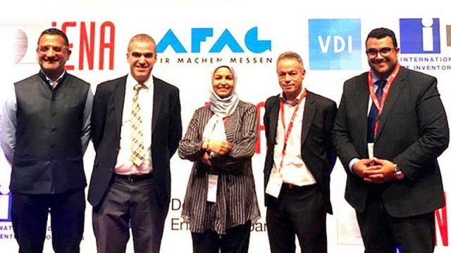 Morocco Wins 4 Medals at iENA International Trade Fair