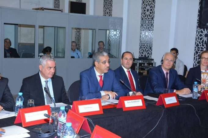 Morocco to Further Cooperation with Germany on Renewable Energies