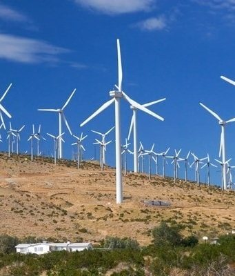 Morocco to Increase Renewable Energy with New Wind Farm