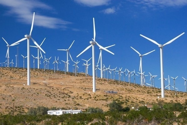 10-Hectare Wind Farm in Oualidia, Morocco Partially Operational