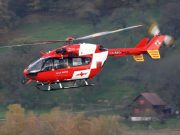 Morocco to Receive 5 Rescue Helicopters from Switzerland