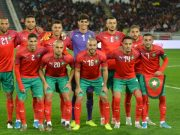 Morocco's Atlas Lions Smash Burundi in Redemption-Themed CAN Qualifier