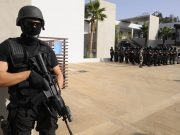 Morocco's BCIJ Arrests ISIS-Linked Suspect in Southern Morocco